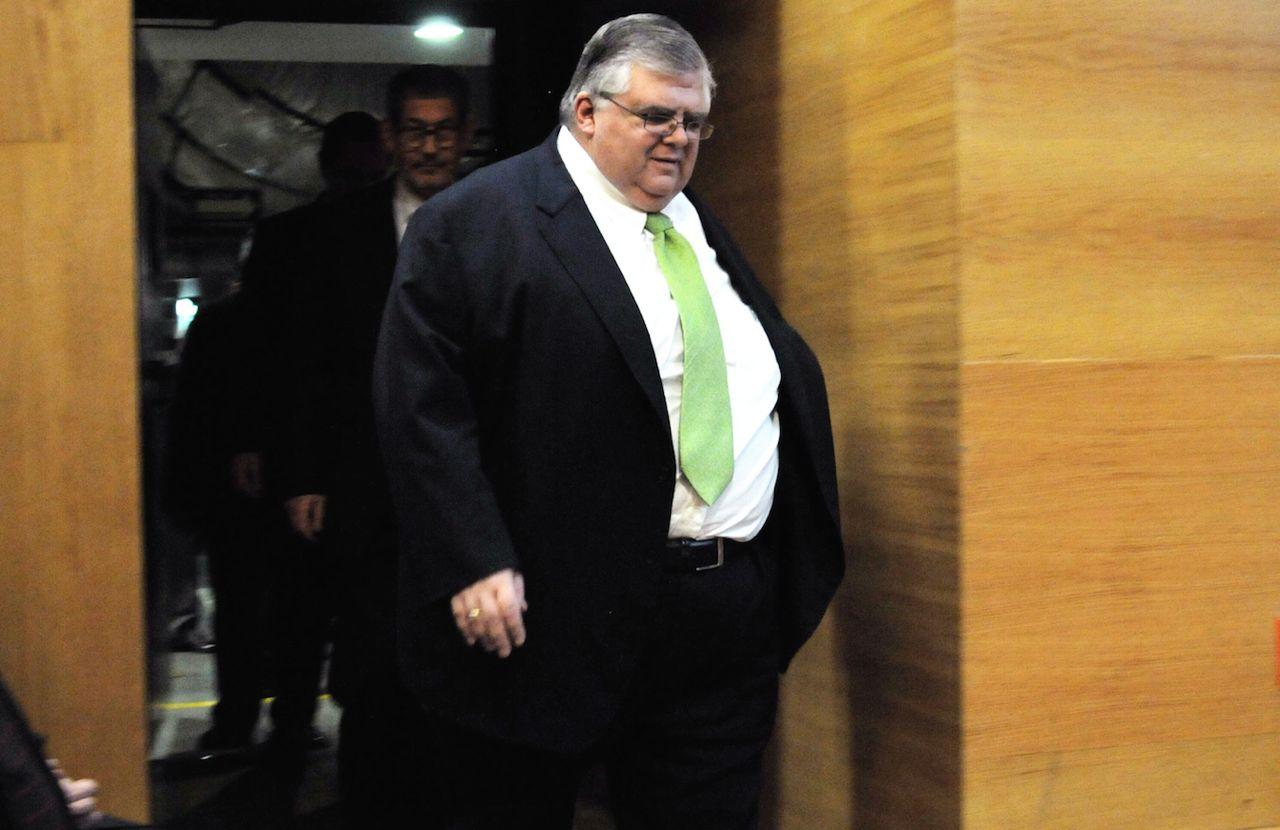 Adelantan que propondrán al Senado ratificar a Agustín Carstens al frente del Banxico por otros 6 años
