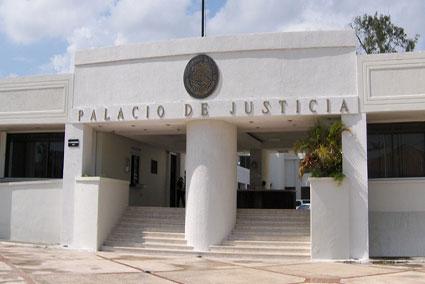 Anuncia PRD que combatirá legalmente ternas de magistrados enviadas por Borge para el Tribunal Superior de Justicia; son ilegales, acusan