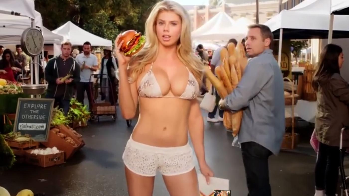 Super Bowl Porn Comercial 76