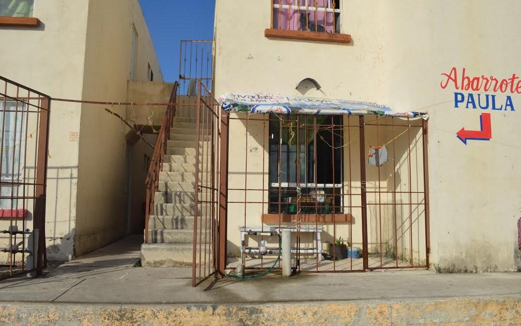 Se suicida hombre en villas otoch para so el primero del for Villas otoch