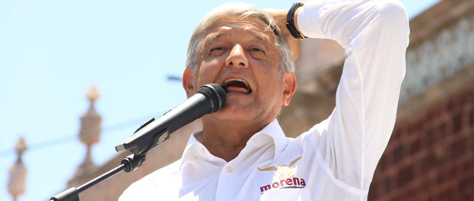 DAN REVÉS A OBRADOR: Tumba Tribunal el único triunfo de Morena en alcaldía de Zacatecas