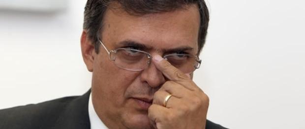 Marcelo Ebrard Casaubon Marcelo Ebrard Casaub n