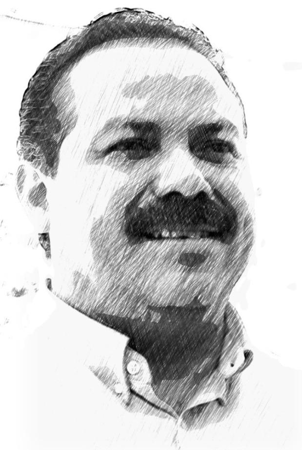 Julián Ricalde Magaña.