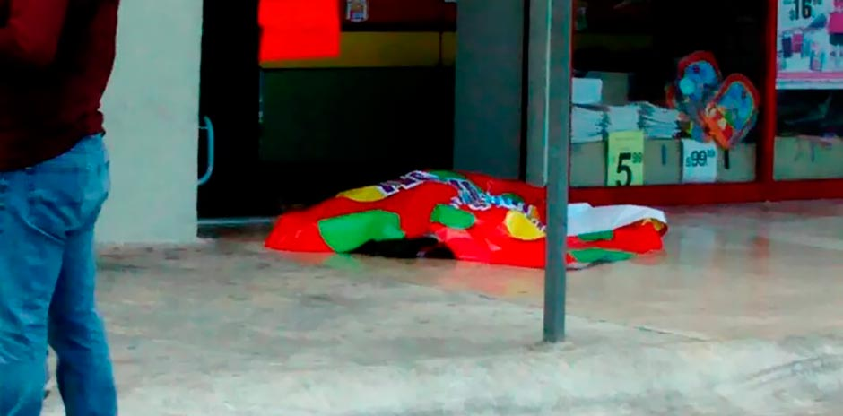 Ejecutan a balazos a un hombre en plaza cancun mall for Mueblerias en cancun