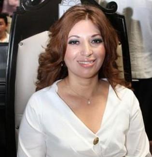 Trinidad García A
