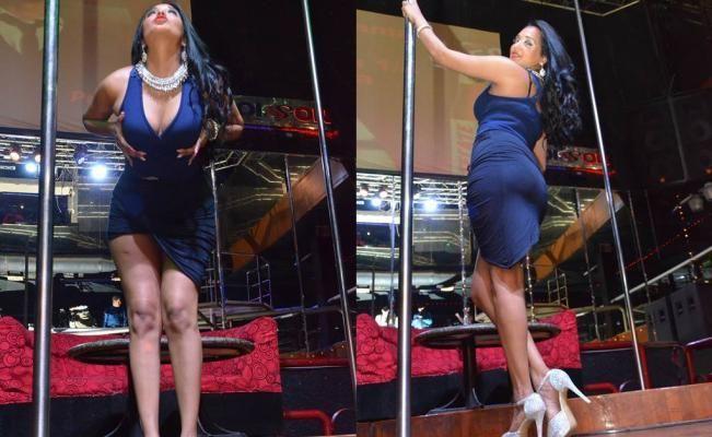 charla bailarines pecho grande en Jerez de la Frontera