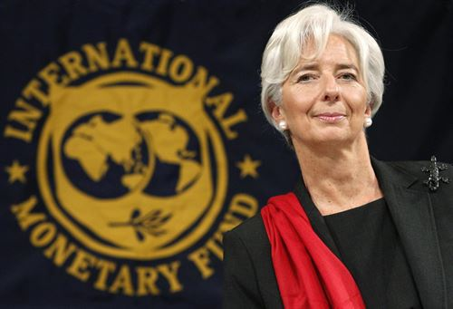 FMI concede a México 21 mmdd; aumentó a 88 mmdd