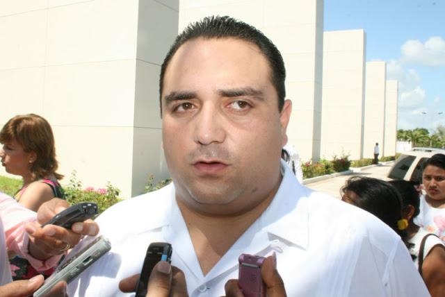 Formalizan abogados presentación de 14 amparos contra los decretos del 'paquete de impunidad' de Roberto Borge